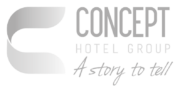 LOGO CONCEPT HOTEL GROUP BN NEW